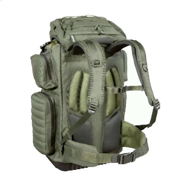 Rucksack für Garrett Metalldetektoren